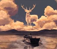 jouska artwork