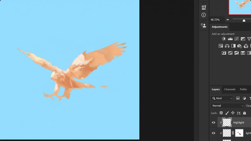 photoshop tutorial
